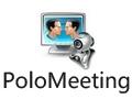 PoloMeeting视频会议软件 6.21