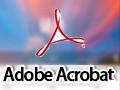 Adobe Acrobat 7.0