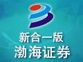 渤海证券新合一版 9.0